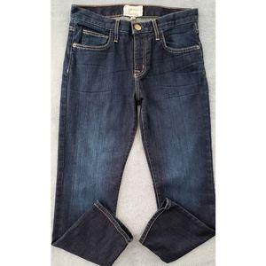 Current /Eliott The Boyfriend Jackson Jeans